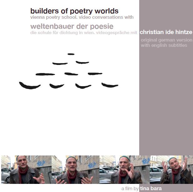 dvd: builders of poetry worlds