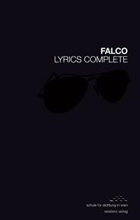 christian ide hintze (hg.): falco: lyrics complete