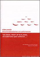 dvd: video poesie